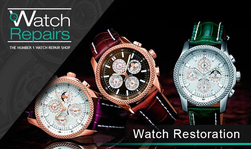 watch restoration